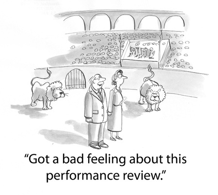 6 ways to avoid a poor Performance Review
